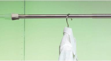 Kleiderstangen − jetzt ab u ac stylight